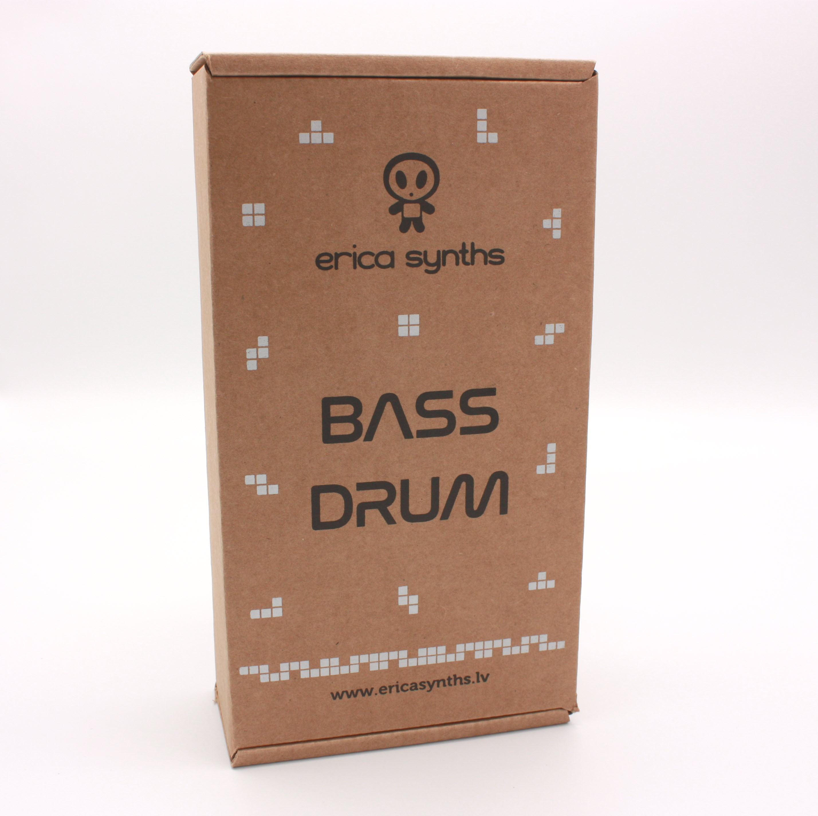 Erica Synth Bass Drum