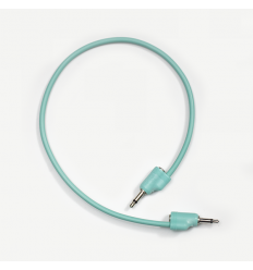 TipTop Audio Stackcable 40cm - Cyan