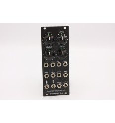 Erica Synth Black Stereo Mixer