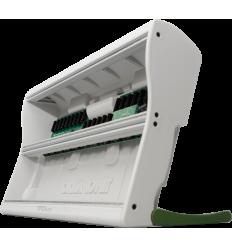 TipTop Audio Mantis Eurorack Case - Green