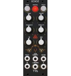 TipTop Audio  ECHOZ - Black