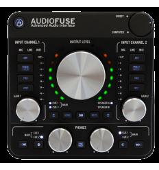 Arturia AudioFuse Rev. 2