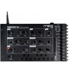 Moog Werkstatt-01 (2020)