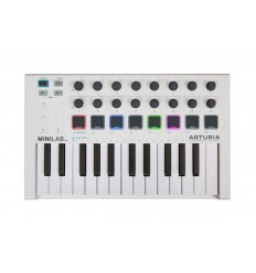 Arturia Minilab-MKII USB MIDI Controller