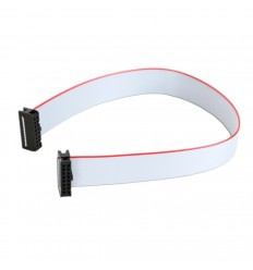 Eurorack Power Ribbon Cable - 10 to 16pins