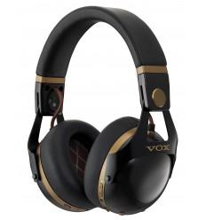 VOX VH-Q1-BK Noise Cancel Silent Studio Hovedtelefoner, Black