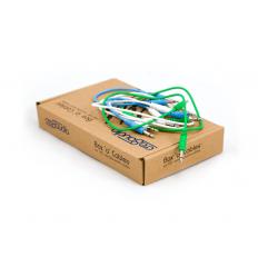 cre8audio Box 'o' Cables
