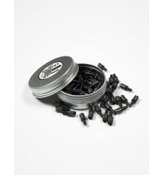 Befaco Knurlies - Eurorack M3 Rack Screws x100 pcs. pack
