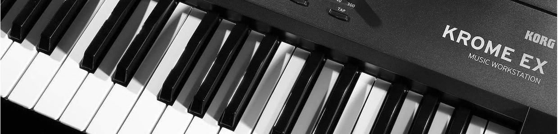 Hjemme Keyboards