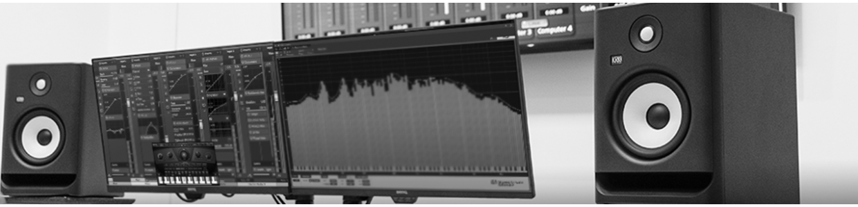 Studio monitorer