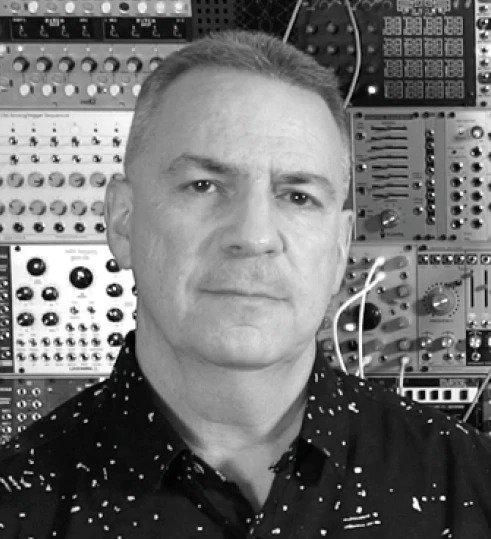 Chris Meyer with BJOOKS and modularsynth.dk
