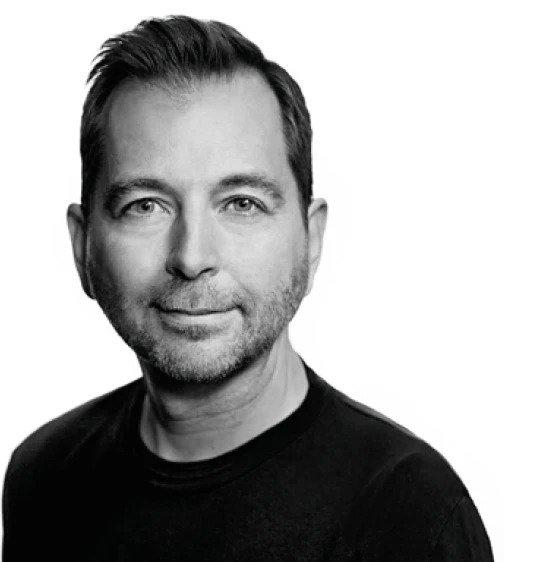 Kim Bjørn BJOOKS with modularsynth.dk